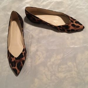 Marc Fisher Analia Flats, 6.5